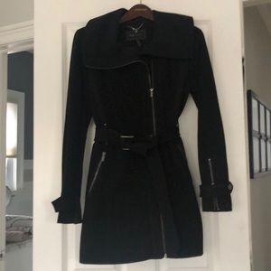 BCBG Black coat